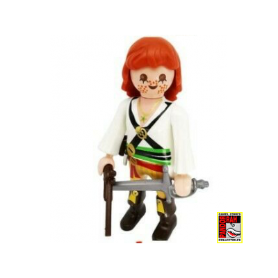 Playmobil Figures Rebagged...
