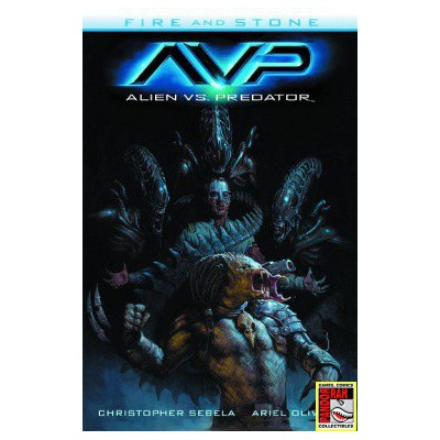 Alien vs. Predator Fire & Stone TP